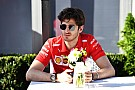 Le Mans Ferrari confirma a Giovinazzi para Le Mans
