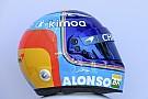 Formule 1 In beeld: De helmen van de 20 F1-rijders in 2018