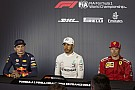 French GP: Post-race press conference