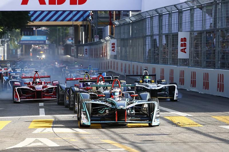 الفورمولا إي تعود إلى الصين للمرة الثالثة الموسم المقبل