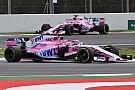 Fórmula 1 Force India promete más novedades en Mónaco
