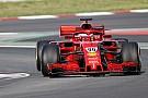 Fotogallery F1: il secondo giorno di test a Barcellona