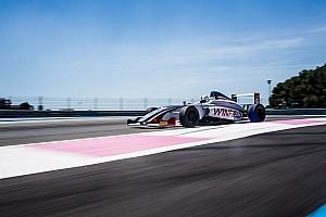 Formula 4 Actualités Le Volant Winfield renaît au Paul Ricard