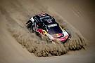 Dakar Sainz egy megérdemelt Dakar-győzelemről beszél
