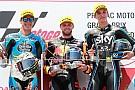 Moto2 Binder signe sa première victoire en Moto2 !