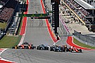 Формула 1 Положение в чемпионате пилотов и Кубке конструкторов после Гран При США