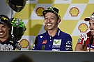 Le Mans Rossi: