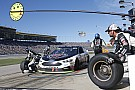 Kevin Harvick: New pit road rules will require