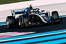 FIA F2 Norris leads Carlin 1-2 on Day 2 of Paul Ricard test