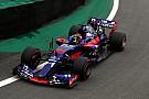 Toro Rosso, Casio ile yeni anlaşma imzaladı