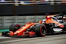 Brown: McLaren tak akan miliki sponsor utama di 2018
