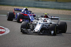 Formula 1 Breaking news Gasly fears