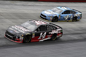 NASCAR Cup Breaking news Kevin Harvick and SHR keeping their