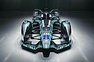 Formula E Akár ilyen is lehet a Jaguar új festése a Formula E-ben