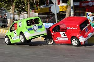 Volkicar Ön Bakış V1 Challenge'da sezonun sondan bir önceki ayağı İzmir'de