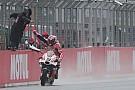 MotoGP Pas de victoire, mais pas d'amertume non plus pour Petrucci