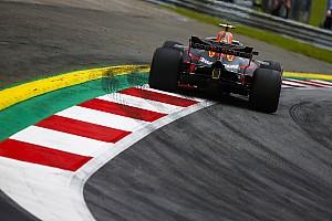 Formule 1 Diaporama Photos - Vendredi au GP d'Autriche