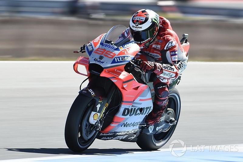 Вимоги до аеродинаміки у MotoGP з 2019 року стануть жорсткішими