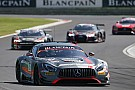 Blancpain Sprint Maximilian Buhk confirms 2017 season with AMG and HTP Motorsport