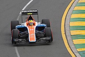 Formula 1 Breaking news Retro: Rio Haryanto ungguli rekan setim di debut kualifikasi F1