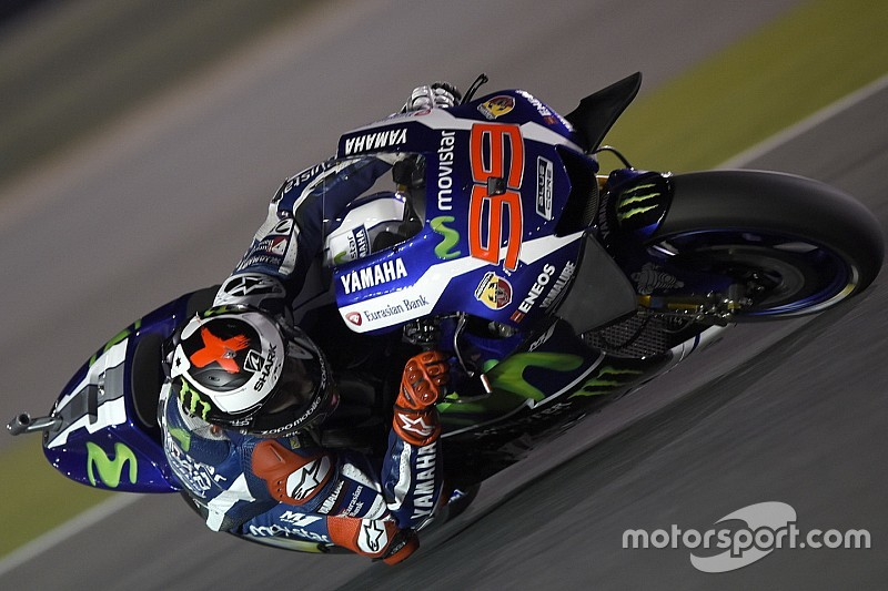 "Yamaha: ""Lorenzo must decide whether to stay or leave"""