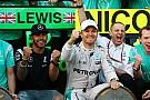 Rosberg needed to start F1 season with win, says Lauda