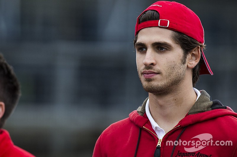 Sauber tertarik jadikan Giovinazzi pembalap ketiga