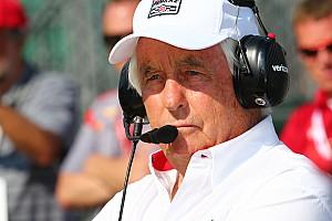 IndyCar Breaking news Roger Penske earns Horatio Alger Award