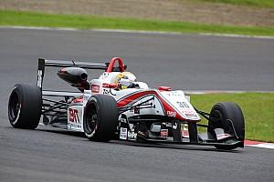 全日本F3 速報ニュース 山下健太が全日本F3の2016年チャンピオンに輝く