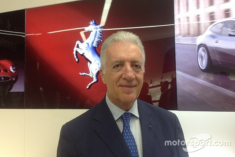"""Piero Ferrari: """"A chi vuole rompere i contratti in F.1 costerà caro!"""""""
