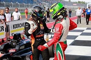 Формула 4 Новость Мик Шумахер проиграл спор за титул на последнем этапе Ф4