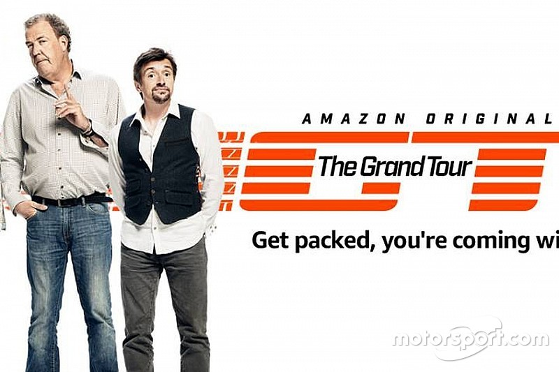 Eerste trailer van 'The Grand Tour' verschenen