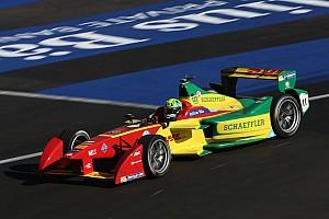 Formule E Résumé de course Course - Di Grassi vainqueur, duel électrique sur le podium!