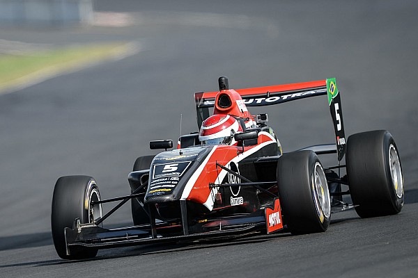 Другие Формулы Жоу и Пике выиграли в Новой Зеландии