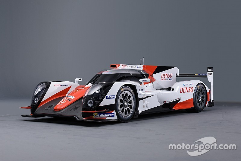 Toyota to give TS 050 maiden test this month