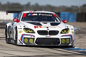 IMSA Preview BMW Team RLL - 12 Hours of Sebring preview
