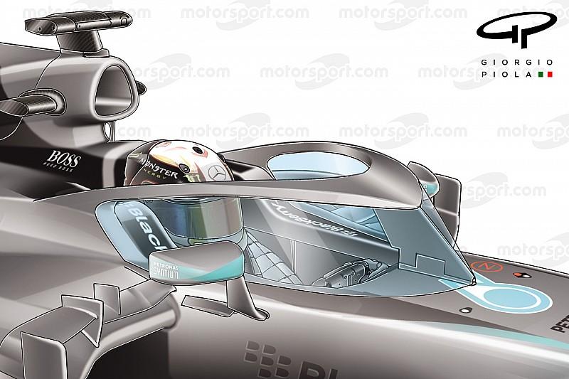 Red Bull doet voorstel voor alternatieve boogconstructie