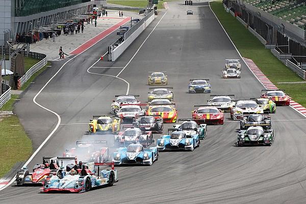 Asian Le Mans 4H of Zhuhai: 2017/18 Asian Le Mans Series Round 1 preview