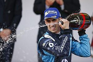 Формула E Репортаж з гонки е-Прі Парижа: Буемі переміг і зміцнив лідерство у чемпіонаті