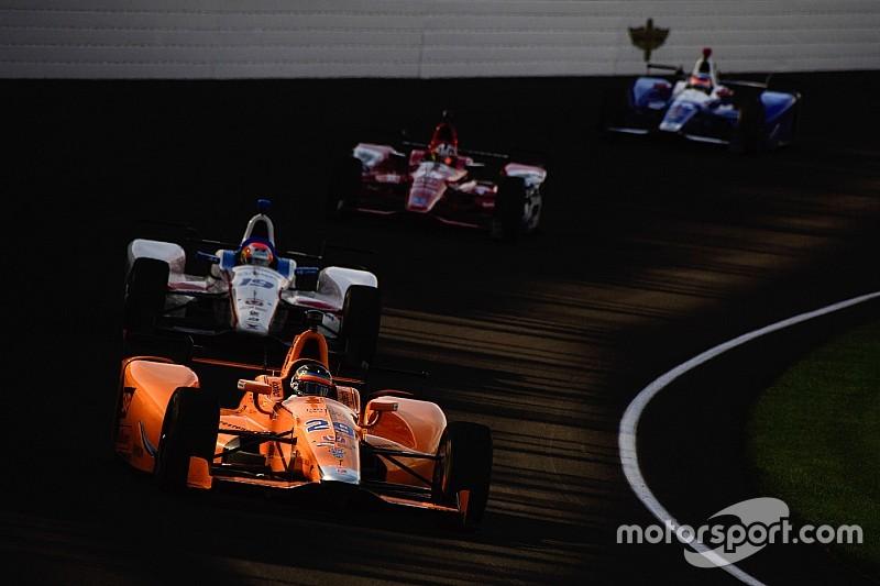 Алонсо собрался рисковать в Indy 500