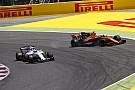 Vandoorne deberá penalizar en Mónaco por el choque con Massa