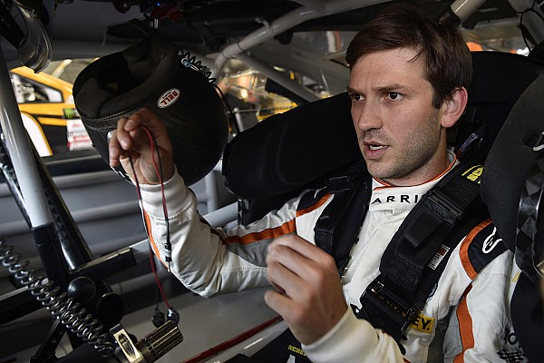 NASCAR Cup Reporte de la carrera Bowyer, Blaney, Suárez y Elliott avanzan a la NASCAR All-Star