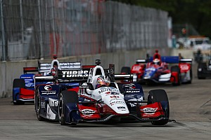 IndyCar Breaking news Detroit dominator Rahal states importance of momentum