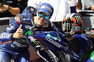 MotoGP Результати Стартова решітка Гран Прі Італії