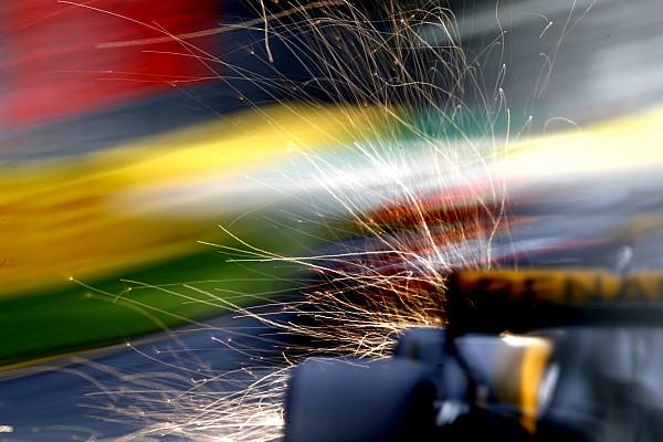 Формула 1 Самое интересное Гран При Австралии: лучшие фото пятницы