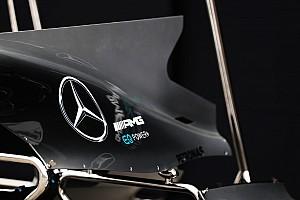 F1 2018: betiltják a T-szárnyakat és cápauszonyokat
