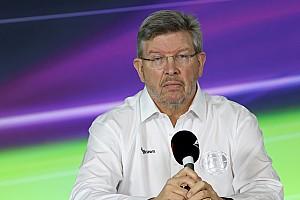 Formel 1 News Ross Brawn Initiator der Änderung bei Formel-1-Strategiegruppe