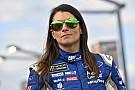 NASCAR Danica Patrick audiciona para