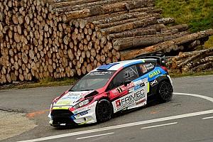 Campionato Italiano WRC Gara Signor e Bernardi si prendono la rivincita al 37°Rallye San Martino di Castrozza