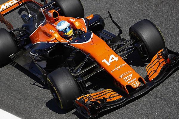 McLaren подтвердила контракт с Renault